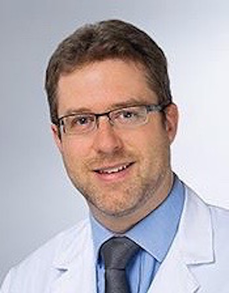 PD Dr. med. Andreas Flammer