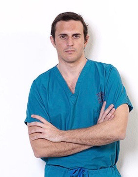 Dr. med. Matteo Malacco