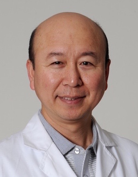 Dr. TCM (Changchun University) Liu Baoxin